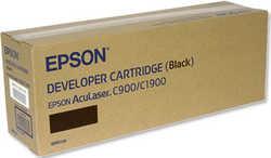 Epson - Epson C900 C13S050100 Orjinal Siyah Toner