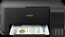 Epson - Epson EcoTank L3110 Renkli Tanklı Yazıcı