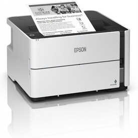 Epson - Epson EcoTank M1170 Çok Fonksiyonlu Tanklı Yazıcı