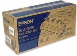 Epson - Epson EPL-5900-C13S050095 Orjinal Siyah Toner