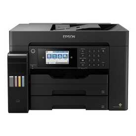 Epson - Epson L15160 Çok Fonksiyonlu Yazıcı