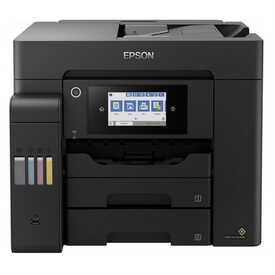 Epson - Epson L6550 Çok Fonksiyonlu Yazıcı