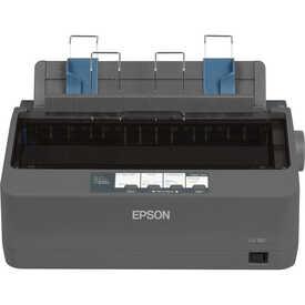 Epson - Epson LX-350 Nokta Vuruşlu Yazıcı