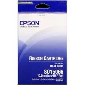Epson - Epson S015066 DLQ-3000 / DLQ-3500 Orjinal Şerit