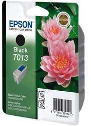 Epson - Epson T013-C13T01340120 Orjinal Siyah Kartuş