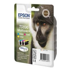 Epson - Epson T0896-C13T08964020 Orjinal Avantaj Paket