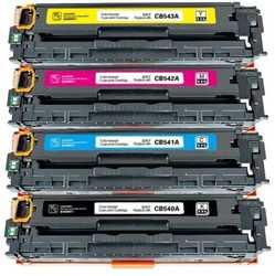 Hp - Hp 125A Muadil Toner Paket