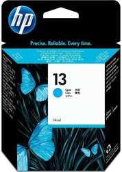 Hp - Hp 13-C4815A Orjinal Mavi Kartuş