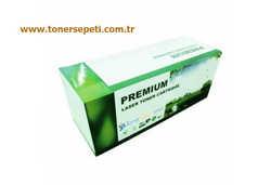 Hp - Hp 507X - CE400X Muadil Siyah Toner