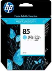 Hp - Hp 85-C9428A Orjinal Açık Mavi Kartuş