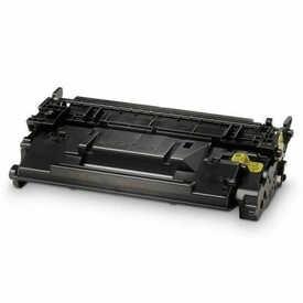 Hp - Hp 89A-CF289A Muadil Toner