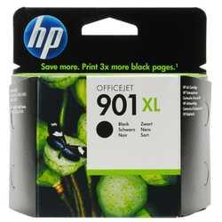 Hp - Hp 901XL-CC654A Orjinal Siyah Kartuş