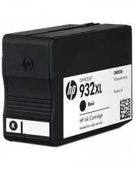 Hp - Hp 932XL-CN053AE Geri Dönüşüm Siyah Kartuş
