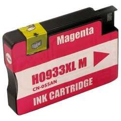 Hp - Hp 933XL-CN055AE Geri Dönüşüm Kırmızı Kartuş