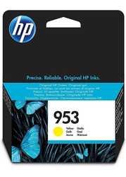 Hp - HP 953-F6U14A Sarı Orjinal Kartuş