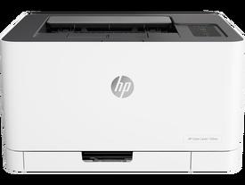 Hp - HP Color Laserjet 150NW + Network + Wi-Fi Renkli Lazer Yazıcı 4ZB95A