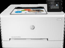 Hp - Hp Color Laserjet Pro M255NW Renkli Lazer Yazıcı