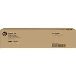 Hp - Hp MFP-E77822-W9041MC Mavi Orjinal Toner