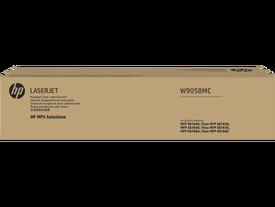 Hp - Hp W9058MC Atık Orjinal Toner Kutusu
