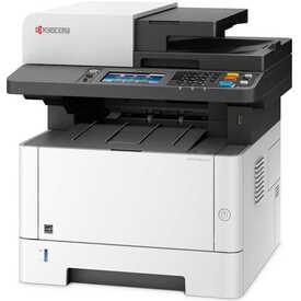 Kyocera - Kyocera ECOSYS M2640idw Mono Lazer Çok Fonksiyonlu Yazıcı