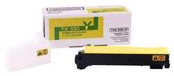 Kyocera - Kyocera Mita TK-550 Sarı Muadil Toner