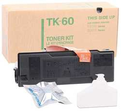 Kyocera - Kyocera Mita TK-60 Muadil Toner