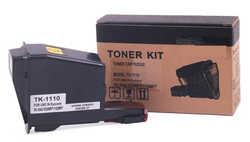 Kyocera - Kyocera TK-1110 Muadil Toner