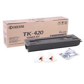 Kyocera - Kyocera TK-420 Orjinal Fotokopi Toner