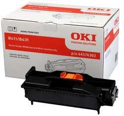 Oki - Oki B411-44574302 Orjinal Drum Ünitesi