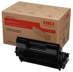 Oki - Oki B6500-09004461 Orjinal Toner