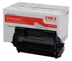 Oki - Oki B710-01279001 Orjinal Toner