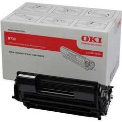 Oki - Oki B730-01279201 Orjinal Toner Extra Y.K