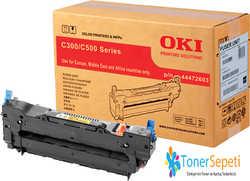 Oki - Oki C301-44472603 Orjinal Fuser Ünitesi