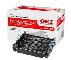 Oki - Oki C301 44968301 Orjinal Drum Ünitesi