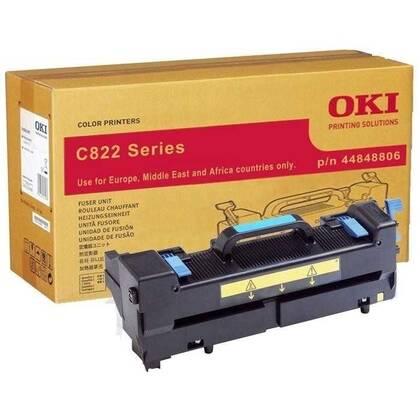 Oki C822-44848806 Orjinal Fuser Ünitesi