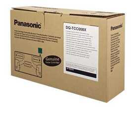 Panasonıc - Panasonic DQ-TCC008X Orjinal Toner