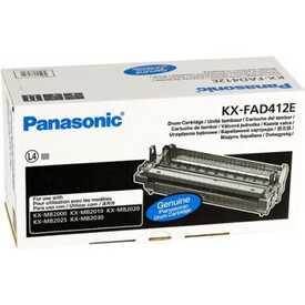 Panasonıc - Panasonic KX-FAD412E Drum Ünitesi