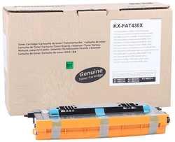 Panasonıc - Panasonic KX-FAT430X Muadil Toner