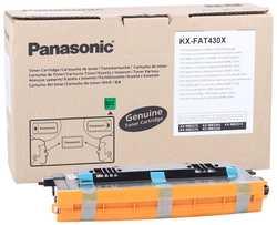 Panasonıc - Panasonic KX-FAT430X Orjinal Toner