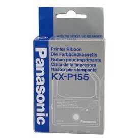 Panasonıc - Panasonic KX-P155 Orjinal Yazıcı Şeridi