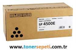 Ricoh - Ricoh Aficio SP-4500 Orjinal Toner 407340