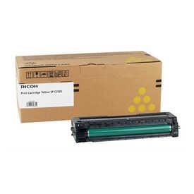 Ricoh - Ricoh SP-C250 Sarı Orjinal Toner