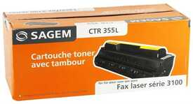 Sagem - Sagem MF-3175/CTR-355L Orjinal Toner