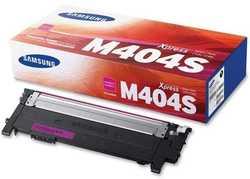 Samsung - Samsung CLT-M404S Orjinal Kırmızı Toner