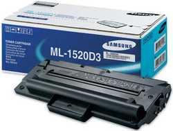 Samsung - Samsung ML-1520 Orjinal Toner