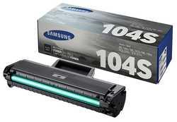 Samsung - Samsung ML-1660/MLT-D104S Orjinal Toner