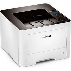 Samsung - Samsung ProXpress M3825ND Mono Laser Yazıcı