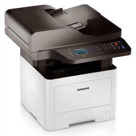 Samsung ProXpress SL-M4075FR Çok Fonksiyonlu Lazer Yazıcı - Thumbnail