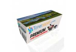 Samsung - SamsungCLT-406S Mavi Muadil Toner