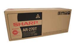 Sharp - Sharp AR-270T Orjinal Fotokopi Toner
